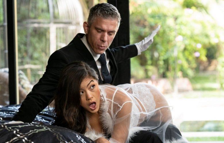 Секс с азиаткой